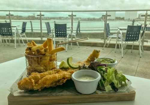 Best 'plaices' for fish and chips in Portsmouth