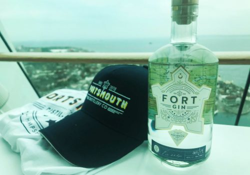 Celebrating Local Suppliers – Portsmouth Distillery