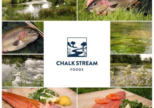 Showcasing Local Produce: Chalk Stream Foods