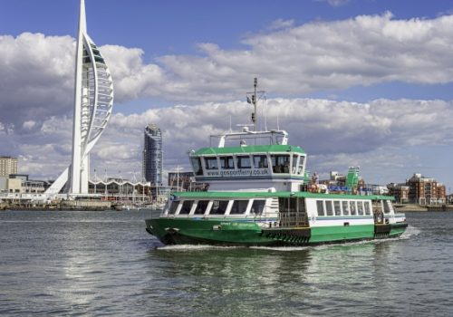 Ten things you didn't know about Portsmouth