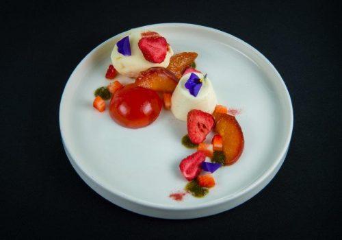 Sky Dining Recipe – Dessert