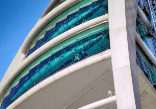 10 Fun Facts about Emirates Spinnaker Tower