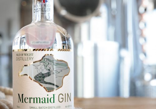Celebrating World Gin Day with Local Supplier, IOW Distillery!